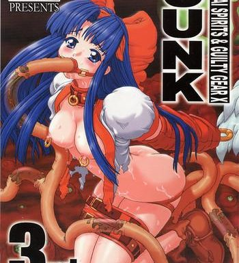 junk 3 cover