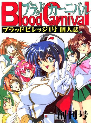blood carnival cover