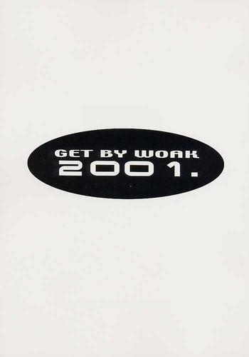 get by work 2001 cover